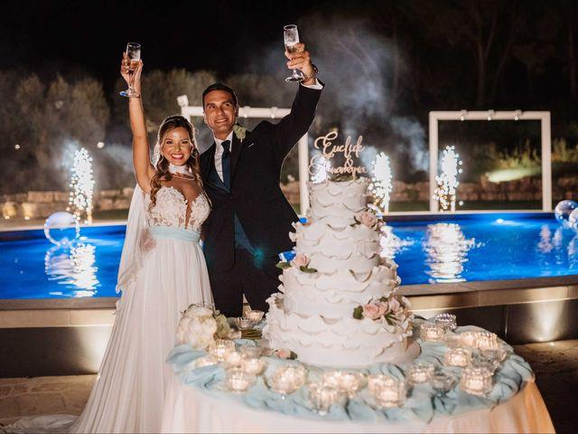 Il matrimonio di Annamaria e Euclide a Bari, Bari 272