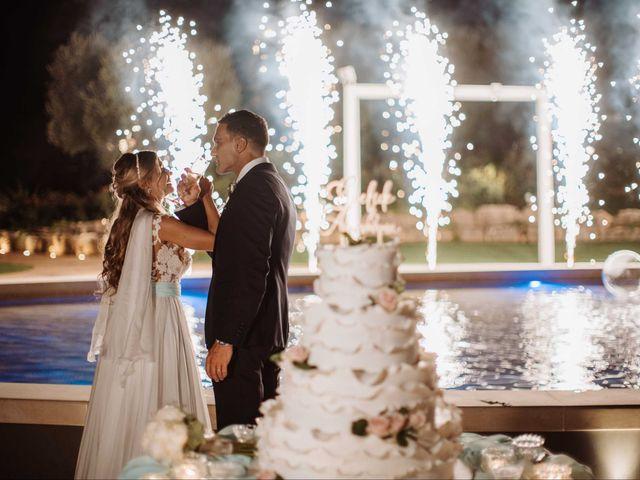 Il matrimonio di Annamaria e Euclide a Bari, Bari 273