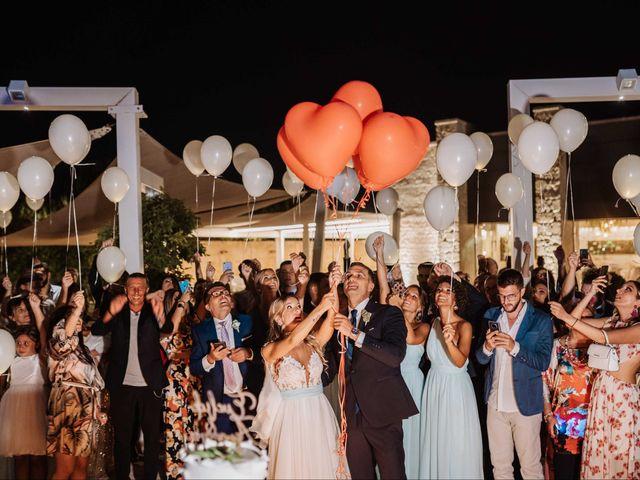 Il matrimonio di Annamaria e Euclide a Bari, Bari 274
