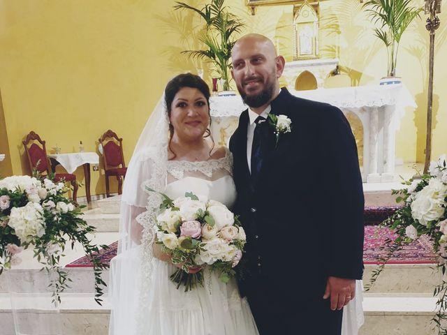 Il matrimonio di Danilo e Simona a Grottaferrata, Roma 4