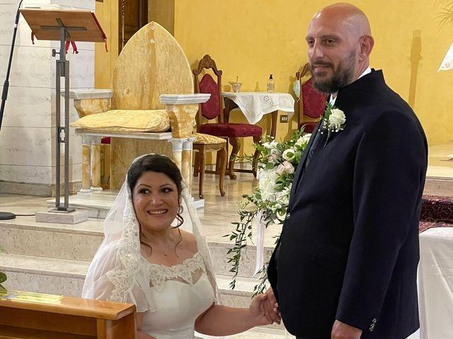 Il matrimonio di Danilo e Simona a Grottaferrata, Roma 10