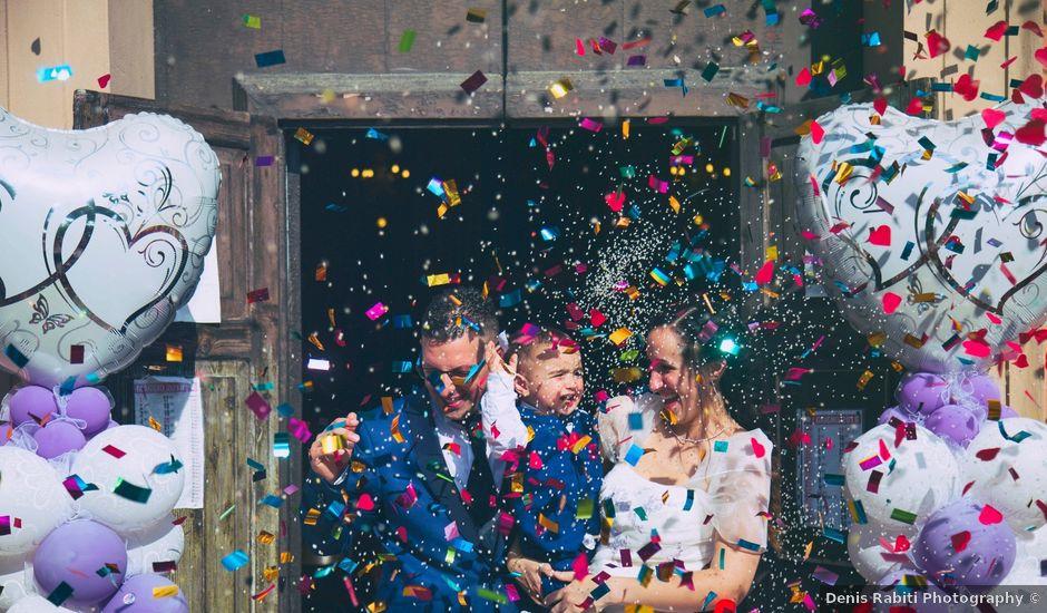 Il matrimonio di Christian e Stefania a Bologna, Bologna