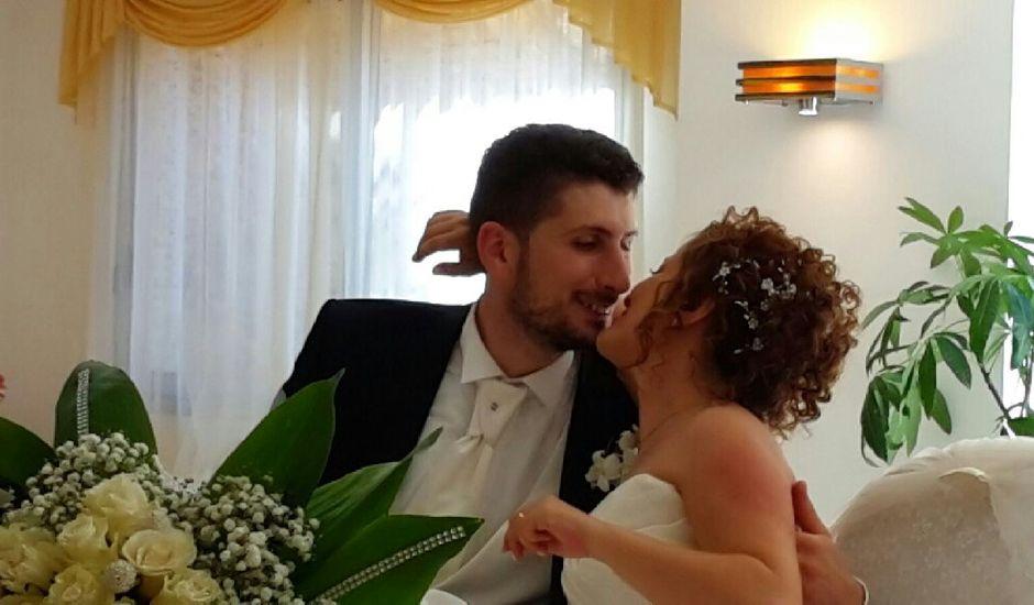 Il matrimonio di Pietro  e Gisella  a Crotone, Crotone