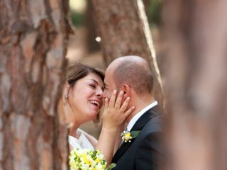 le nozze di Anna Rita e Giuseppe 1
