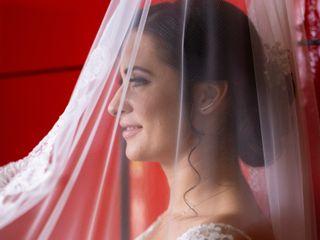 Le nozze di Monica e Paolo 1