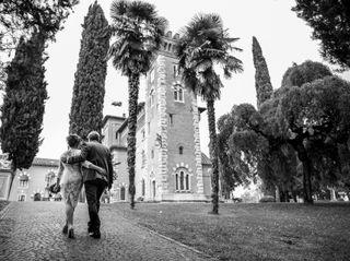 Le nozze di Isabella e Luca