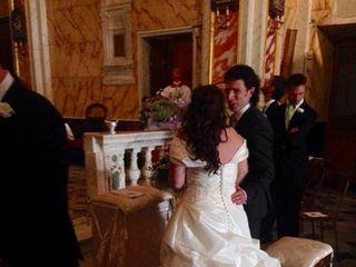 Le nozze di Davide e Sandra 1