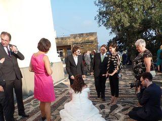 Le nozze di Davide e Sandra 3