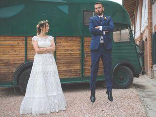 Le nozze di Elisa e Angelo