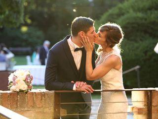 Le nozze di Cristina e Christian 2