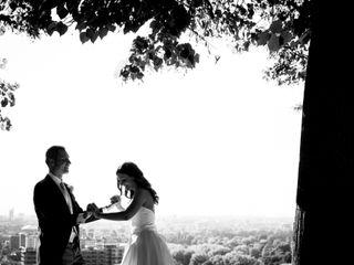 Le nozze di Giulia e Vincenzo
