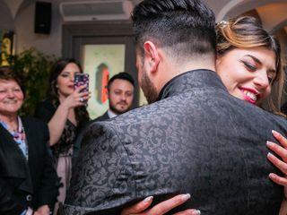 Le nozze di Sara e Luigi 1