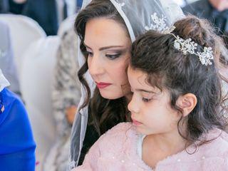 Le nozze di Sara e Luigi 2