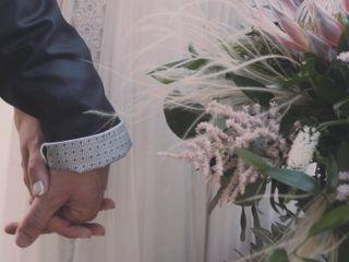 Le nozze di Cristiana e Giovanni 3