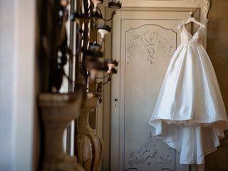 Le nozze di Flavia e Andrea 1