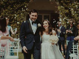 Le nozze di Maddalena e Chad