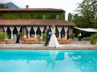 Le nozze di Francesca e Antonio 2