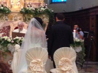 Le nozze di Luciana e Marco 1