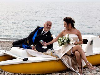 Le nozze di Bozena e Simeone