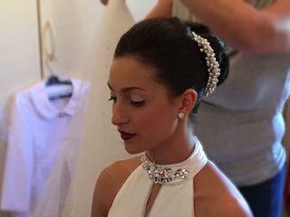 Le nozze di Elena e Michael 3