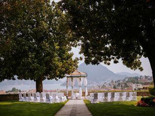 Le nozze di Federica e Stefan 1