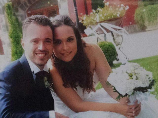 Le nozze di Francesco e Giusy