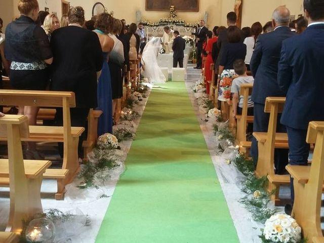 Il matrimonio di Giusy e Francesco a Bellona, Caserta 1