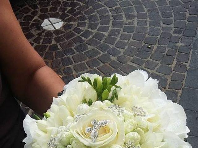 Il matrimonio di Giusy e Francesco a Bellona, Caserta 6