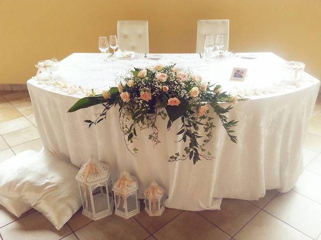 Il matrimonio di Giusy e Francesco a Bellona, Caserta 7