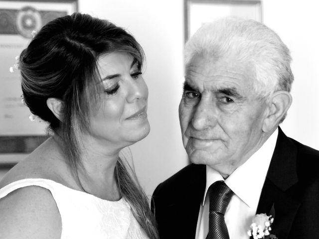 Il matrimonio di Giuseppe e Anna Rita a Pisticci, Matera 11