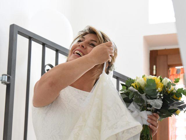 Il matrimonio di Giuseppe e Anna Rita a Pisticci, Matera 12