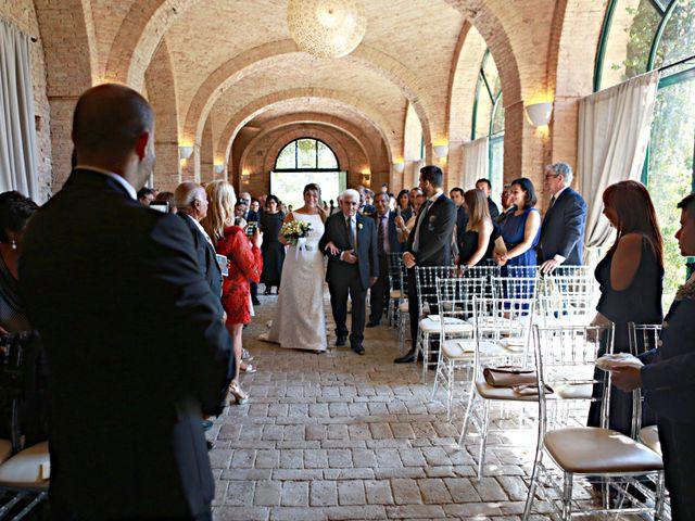 Il matrimonio di Giuseppe e Anna Rita a Pisticci, Matera 15