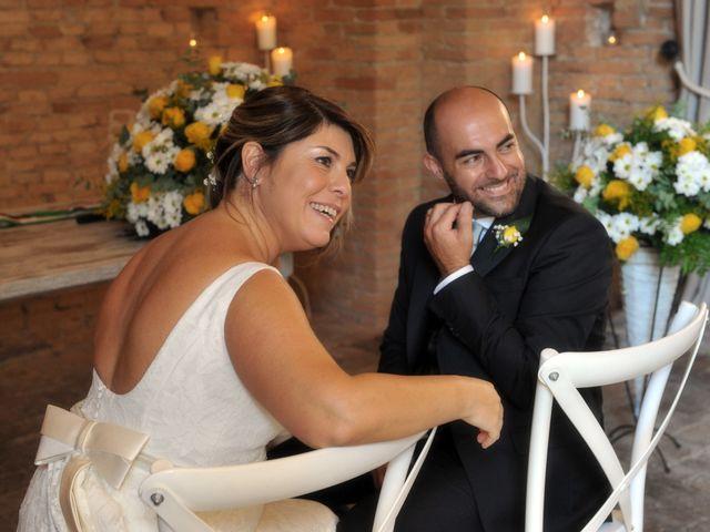 Il matrimonio di Giuseppe e Anna Rita a Pisticci, Matera 17