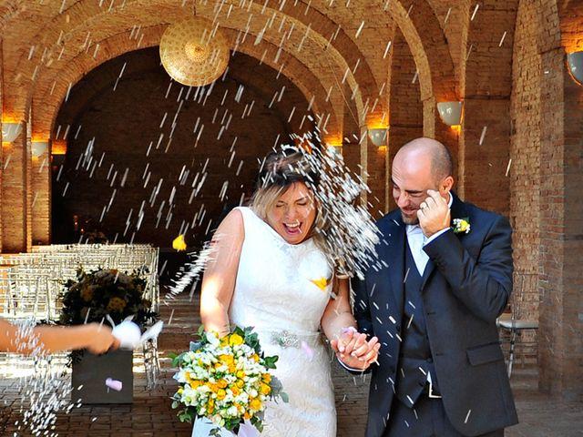 Il matrimonio di Giuseppe e Anna Rita a Pisticci, Matera 20