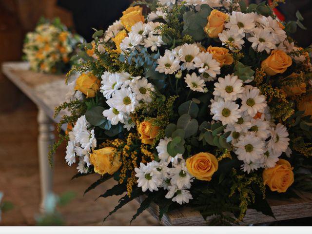 Il matrimonio di Giuseppe e Anna Rita a Pisticci, Matera 21