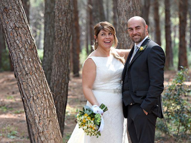 Il matrimonio di Giuseppe e Anna Rita a Pisticci, Matera 23