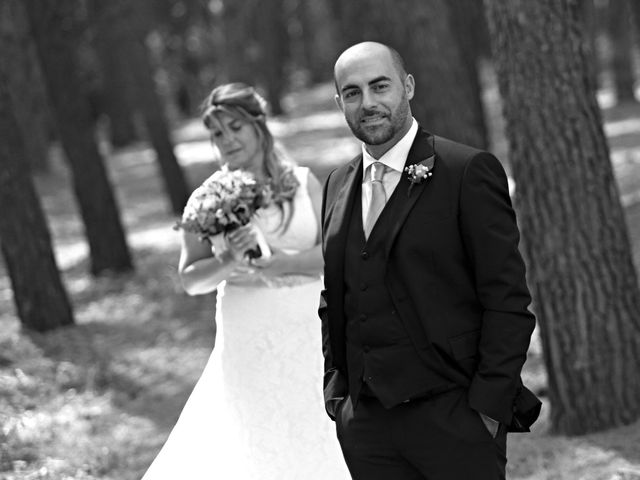 Il matrimonio di Giuseppe e Anna Rita a Pisticci, Matera 25