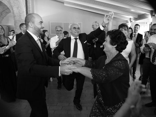 Il matrimonio di Giuseppe e Anna Rita a Pisticci, Matera 29