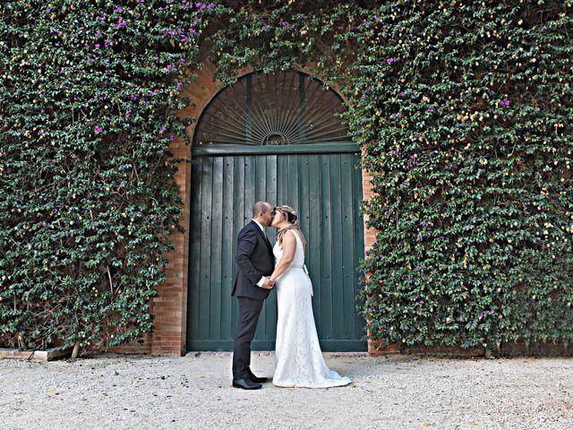 Il matrimonio di Giuseppe e Anna Rita a Pisticci, Matera 31
