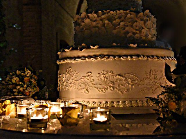 Il matrimonio di Giuseppe e Anna Rita a Pisticci, Matera 34