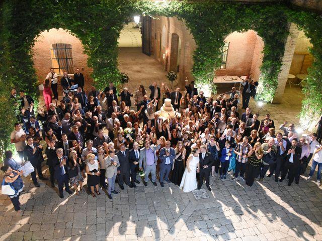 Il matrimonio di Giuseppe e Anna Rita a Pisticci, Matera 35