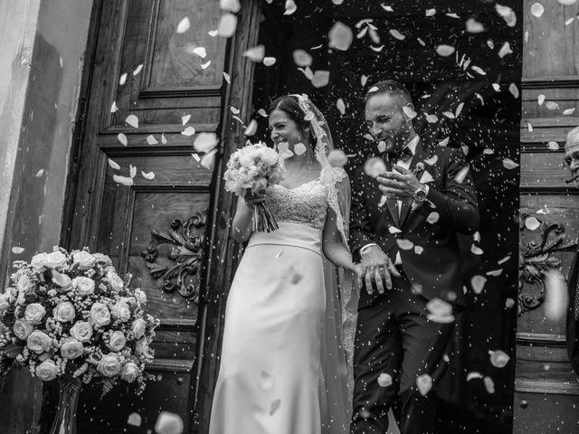 Il matrimonio di Paolo e Monica a Aversa, Caserta 6