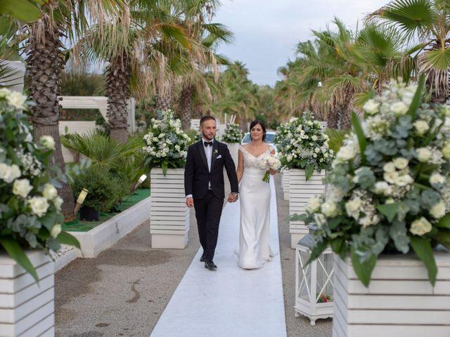 Il matrimonio di Paolo e Monica a Aversa, Caserta 8
