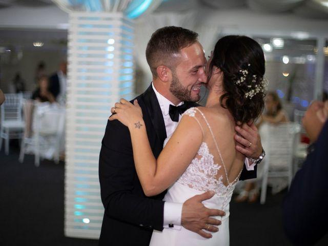 Il matrimonio di Paolo e Monica a Aversa, Caserta 9