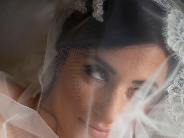Il matrimonio di Paolo e Monica a Aversa, Caserta 14