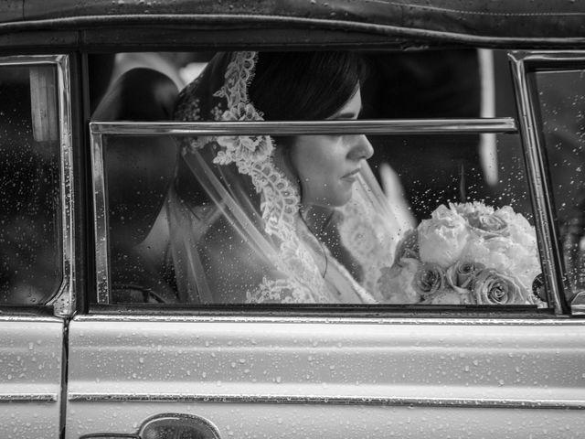 Il matrimonio di Paolo e Monica a Aversa, Caserta 16