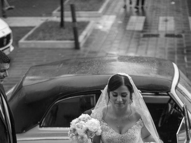 Il matrimonio di Paolo e Monica a Aversa, Caserta 17