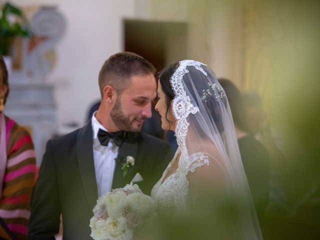 Il matrimonio di Paolo e Monica a Aversa, Caserta 18