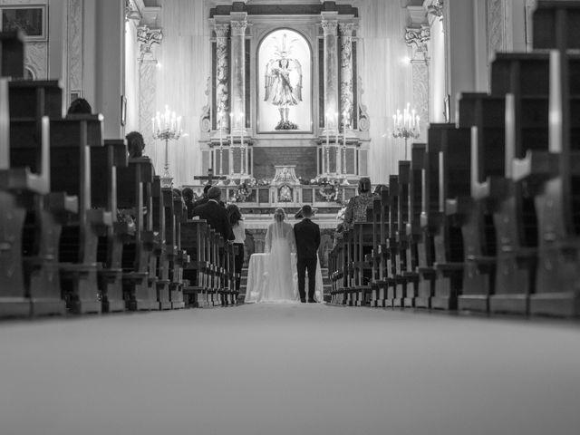 Il matrimonio di Paolo e Monica a Aversa, Caserta 19