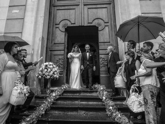 Il matrimonio di Paolo e Monica a Aversa, Caserta 20